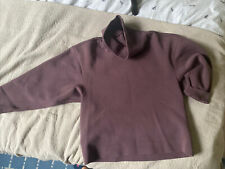 New listing Cos Relaxed Scuba Sweatshirt Size S