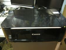 Canon MG5220 Copy Scan Print PARTS ONLY - Error 200  MAY BE EASY FIX