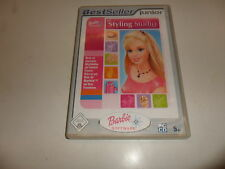 PC  Barbie - Styling Studio [Bestseller Series]