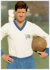 Fußball ARAL BERGMANN BILD WM ENGLAND 1966 † HORST SZYMANIAK * TASMANIA BERLIN *