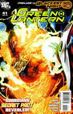 Green Lantern (4th Series) #41 VF/NM; DC | save on shipping - details inside