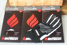Ektelon Racquetball Glove Classic Nxg, 3 Gloves, Right Hand size Us Mens Xl
