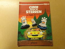 STRIP / ROBBEDOES EN KWABBERNOOT 26: CIDER VOOR DE STERREN | Herdruk 1994