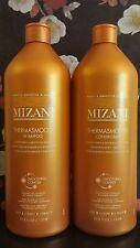 Mizani Thermasmooth Shampoo & Conditioner (33.8 FL. OZ)