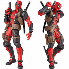 Diamond Select Toy Marvel Select: Deadpool Action Figure