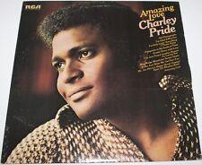 CHARLEY PRIDE - Amazing Love [Vinyl LP,1974] USA Import APL1-0397 Country *EXC
