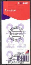 Nederland PZB  V 1491 B  Gestempeld.