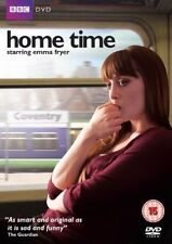 Home Time 5051561032264 With Philip Jackson DVD Region 2