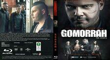 Gomorrah Season 4 Italian, Blue Ray 1080p, 12 Episodes(English Subtitles)