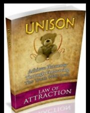 Unison. Law of attraction Ebook pdf Master Resell Rights Ebooks