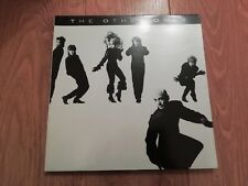 THE OTHER ONES * THE OTHER ONES * NEW WAVE VINYL LP NR MINT 1986 VIRGIN V2-404