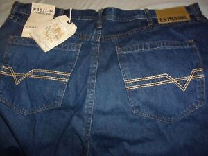 "U.S. Polo Assn. ""American Original"" Boot Cut Jeans NWT size 46x34 (B127)"