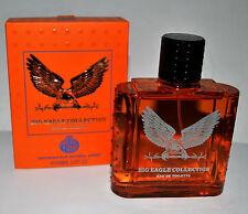 Big Eagle Orange Men/100 ml/OVP/NEU/Made in Paris