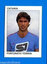 CALCIO FLASH '84 Lampo - Figurina-Sticker n. 48 - TORRISI - CATANIA -New