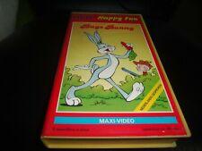 vhs - Bugs Bunny
