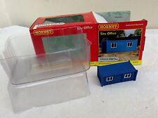 HORNBY N Gauge Lyddle End  - N8757 Site Office       BOXED