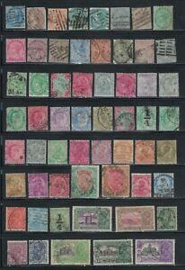 India Classics (pre-1947) Lot, 1855 to 1943