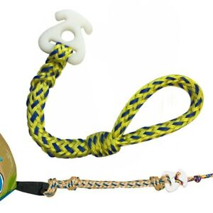 Water Ski Rope Connector Towable Tube Rope Connector Tow Boat Connection Water S