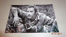 Richard Dreyfuss Signed Picture Autographed With COA Jaws Close Encounters Third