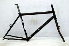 "Marin Muirwoods MTB Bike Frame 20.5"" Large Hardtail Rigid Fork BB Steel Charity!"