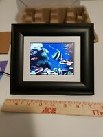 """DIGITAL PICTURE FRAME DPF508 with digital media & scheduling Software 5"""""""