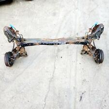 Rear Axle (Ref.1140) Citroen DS3 1.6 hdi