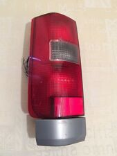 Volvo 850 / Early V70  Used Rear Lamp Unit (LHS Lower 1/2) (Estate Car)