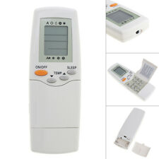 Air Conditioner Remote Control HD Screen Fit for RFL-0601 / RFL-0301E Carrier