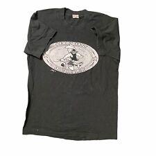 RARE Vintage 1988 Jerry Jeff Walker CONCERT TOUR TSHIRT shirt Men's Size Large
