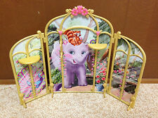 Barbie Doll The Island Princess Window Screen Divider Castle Bedroom Furniture