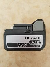 Original Hitachi Akku Bsl 1450 14.4 V 5.0 Ah