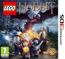 Lego Lo Hobbit Nintendo 3DS IT IMPORT WARNER BROS