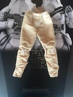 Hot Toys Star Wars Battlefront Snowtrooper Pants loose 1/6th scale