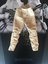 Hot juguetes STAR WARS BATTLEFRONT Snowtrooper ingle Armour Suelto Escala 1//6th