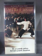Kung Fusion  FILM  PSP UMD Video