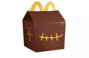 Travis Scott x Mcdonalds Clutch Bag/purse