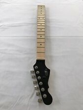 Left Handed G&L USA Guitar Neck - Legacy, ASAT, etc