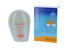Shiseido WetForce Sports BB 50+ Water Resistant Sunscreen - 1 oz/30 ml