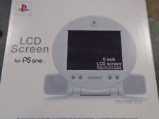 New Original Sony Playstation PS1 PS PSX One LCD Screen TV scph-131 System