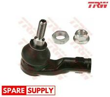 TIE ROD END FOR LAND ROVER TRW JTE1142