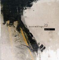 Assemblage 23 - Meta [New CD]