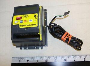 Mars vending machine credit card reader, part no.  250006366 - Tested good