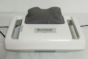 Brookstone Shiatsu Portable Kneading Massager AHP-K5