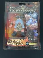 Dwarf Berserkers Regiment Warrior Toy