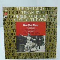 West Side Story Soundtrack LP Record Album Vinyl