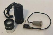 Camera Accessories Lot Peak Lupe 10