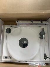 U-Turn Orbit Turntable White - Acrylic