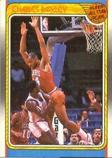 1988-89 Fleer Charles Barkley All-Star #129