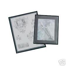 "Art/ Document Archival Print Protectors, 11"" x 14"""