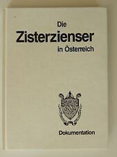 Die Zisterzienser in Österreich Dominik J. Nimmervoll